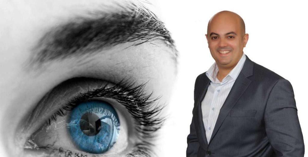 د.خليل السالم الأفضل في جراحة العيون